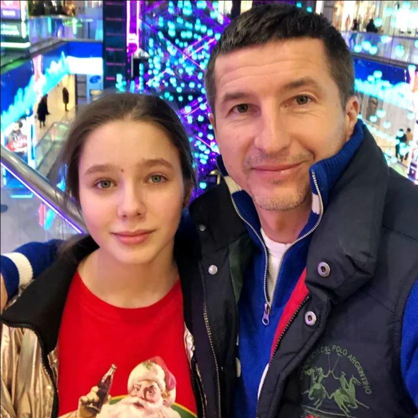 «Как нежно и невинно!»: Дочь Началовой умилила пользователей порцией фотографий