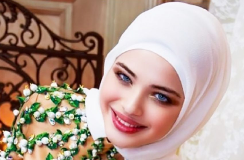 Осудили на родине:  Илона Бисултанова получила по полной за рекламу в Dolce & Gabbana