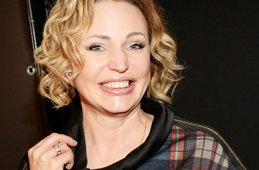 Постаревшая и опухшая: 47-летнюю Аллу Довлатову едва узнали без фотошопа